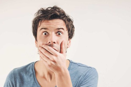 I'm Embarrassed to Smile | Beaumont Family Dentistry