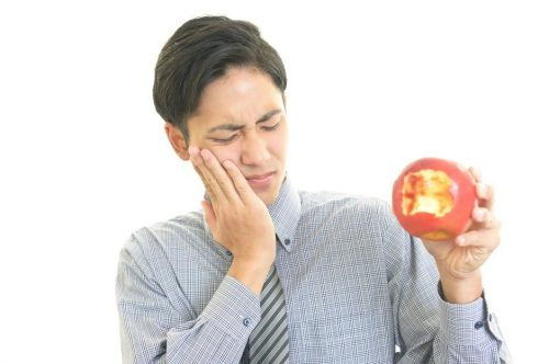 I'm Having a Hard Time Chewing | Beaumont Family Dentistry